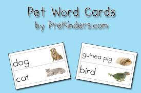 pets picture cards images