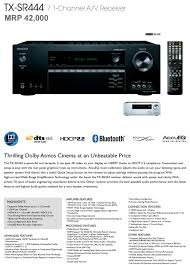 Home Theatre Systems Dealers Bangalore Onkyo Wonderland