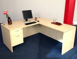 Inexpensive L Shaped Desks Baystate Office Furniture Affordable L Shaped Desks Rectangular