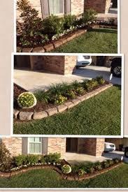 Landscaping Ideas For Front Yard Landscaping Front Sidewalk Landscape Designs Thumbs