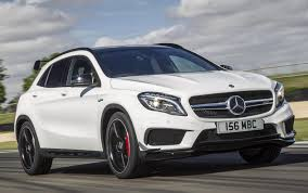 mercedes gla amg mercedes gla 45 amg india launch date revealed