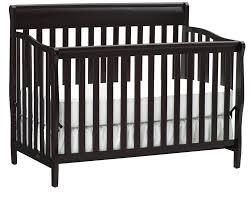 Convertible Crib Plans by Graco Stanton 4 In 1 Convertible Crib U0026 Reviews Wayfair