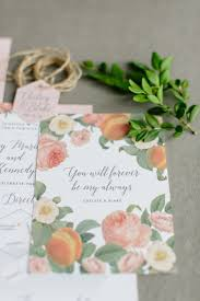 peach wedding u2013 kelowna wedding decorating by vintage origami