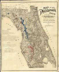 Okefenokee Swamp Map Florida Memory Florida Maps Browse By Image
