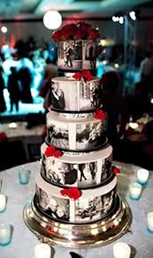 wedding cake on a budget 25 interestingly unique wedding cake ideas for your big day