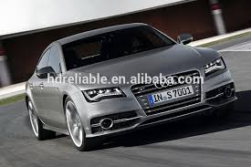 audi rs7 front a7 upgrade s7 for audi s7 grill black color paint suitable for a7