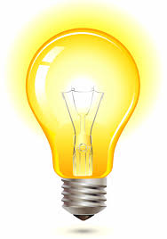 gold light bulbs clipart cliparts and others inspiration