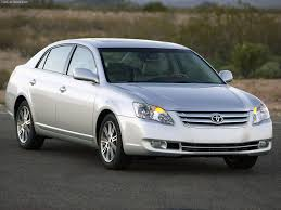 renault sedan 2006 2006 toyota avalon specs and photos strongauto