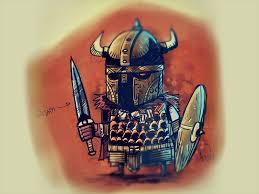 warrior sketch on ipad illustration pinterest as sketches