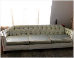 Vintage Tufted Sofa by Vintage Tufted Curved Back Sofa Best Choices Discopath Movie