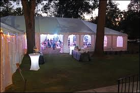 wedding tent rental cost clear top tent sailcloth tent rentals goodwin events