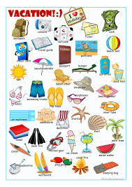 unit 3 33 holidays travel lessons tes teach