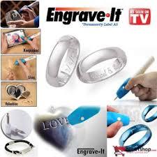 engrave it engrave it engraving electric pen price in pakistan buy online
