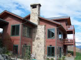 rustic home lake chelan mcdonald building llc