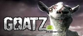 goat simulator apk apk mania goat simulator goatz apk