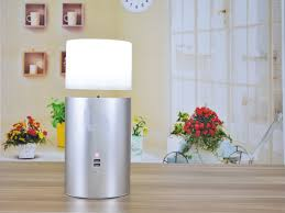 air lamp the levitating portable lamp hi tech chic
