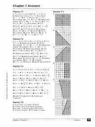practice 7 3 solving systems using elimination worksheet answers