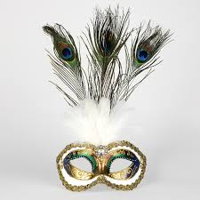 mask with feathers carta alta venetian masks feathers masks for your masquerade