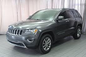 used jeep grand 2014 2014 used jeep grand 4wd 4dr limited at coast auto