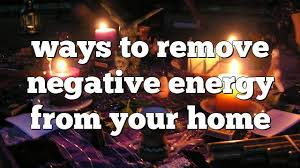 get rid of negative energy how to get rid of the negative energy archives soul chakra