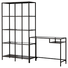 Metal Room Dividers by Room Dividers Bookshelves With Minimalist Metal Frame With Glass