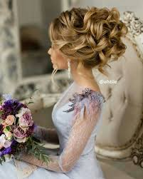 killer swept back wedding hairstyles messy updo updo and wand