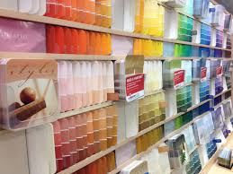 paint colors at home depot