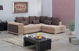 Modern Sectional Sofa Bed by Black Leatherette Modern Sectional Inspiration Graphic Convertible