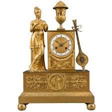 Antique Mantel Clocks Value
