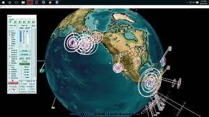 Usgs Earthquake Map California 9 15 2016 Usgs Earthquake Censorship Scandal M4 1 Strikes