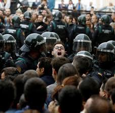 katalonien referendum 90 prozent stimmen für die abspaltung von