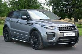 lime green range rover used range rover evoque for sale listers
