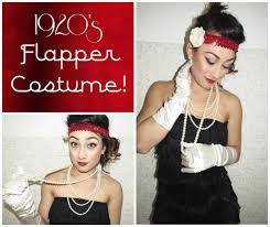 flapper headband diy diy 1920 s flapper costume tutorial simply just rebekah