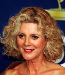 the best hairstyles for women over 50 blythe danner cute