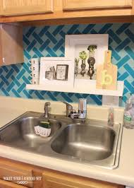 Shelf Above Kitchen Sink by Kitchen Kitchen Update A Display Shelf The Homes I Have Made