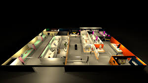 Sweet Home 3d Floor Plans Sweet Home 3d Forum View Thread Museum Scenography Designed In