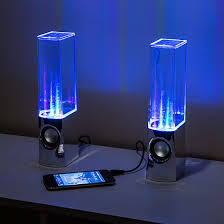 cool looking speakers 17 cool and unusual speakers that look great and sound awesome