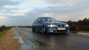 bmw e36 m3 4 door e36 m3 evolution 4 door stance
