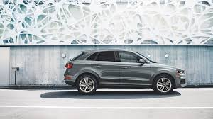 Ford Edge Safety Rating 2016 Audi Q3 Aces Crash Tests Earns Top Safety Pick Rating