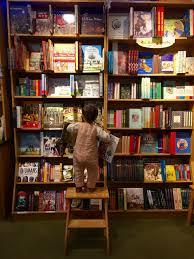 books of wonder a children u0027s bookstore babyccino kids daily
