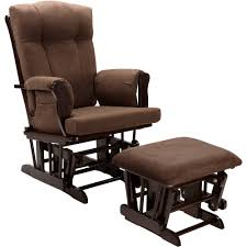 glider rocker with ottoman baby relax glider rocker and ottoman espresso with chocolate