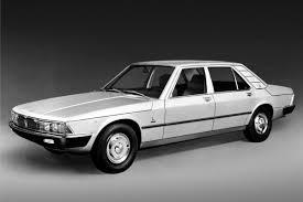 classic maserati maserati quattroporte ii classic car review honest john