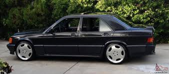 mercedes 190e amg for sale mercedes 190e renntech 3 4 24v not cosworth 2 3 16v amg m5 m3