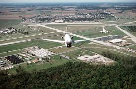 scott air force base wikipedia