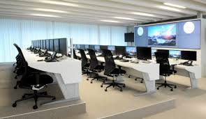 Great Office Design Ideas Noc Idea Noc Pinterest Office Spaces Pc Setup And Room