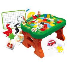 jeux de au bureau lisciani bureau multiactivités 30 jeux achat vente bureau bébé