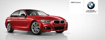 bmw comercial bmw is a commercial and your 3 series could be the