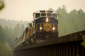 Bc Wildfire Management Facebook by Paxnewswest Bc Wildfires Force Rerouting Of Rocky Mountaineer