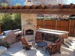 southwest fence u0026 deck outdoor living space traditional patio