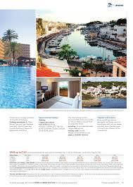 hotel san luis the balearic islands saga holidays europe the